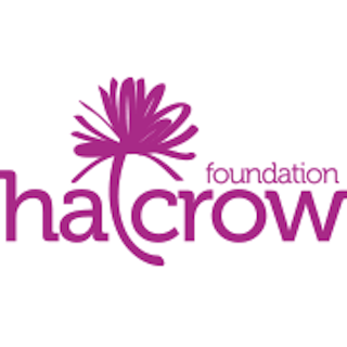 Halcrow Foundation logo