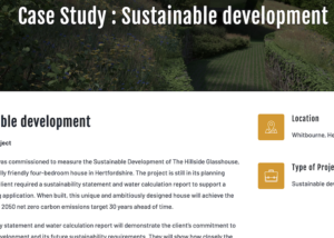 Sustain Quality case study