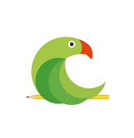 Green Bird Communications Logo