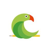 Green Bird Communications Logo